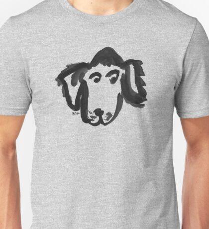 Mt. Weimaraner Unisex T-Shirt