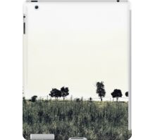 the row iPad Case/Skin