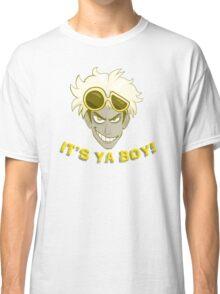 Pokemon Sun and Moon - It's Ya Boy, Guzma Classic T-Shirt
