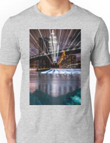 Warp City 1 Unisex T-Shirt