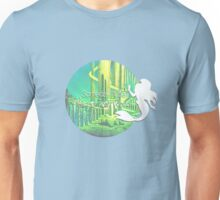 Someday I'll Be.... Unisex T-Shirt