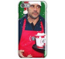 Jeffrey Dean Morgan- Jeffbucks iPhone Case/Skin