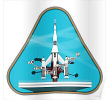Rockets Poster