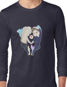 Viktor x Yuri Long Sleeve T-Shirt