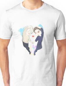 Viktor x Yuri Unisex T-Shirt