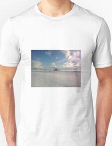 xmas island Unisex T-Shirt