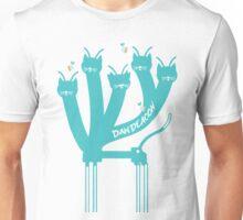 Dan Deacon - Twacky Cats Unisex T-Shirt