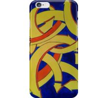 Networking iPhone Case/Skin