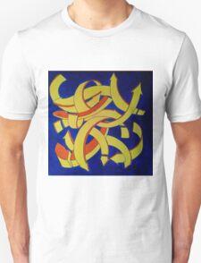 Networking Unisex T-Shirt