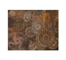 Changing Gear - Steampunk Gears & Cogs Gallery Board