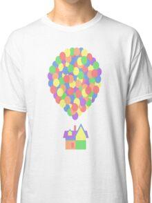 Up Your Colour Classic T-Shirt