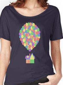 Up Your Colour Women's Relaxed Fit T-Shirt