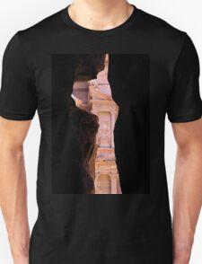 Petra Unisex T-Shirt