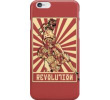 Big Boss Revolution iPhone Case/Skin