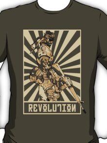Big Boss Revolution T-Shirt