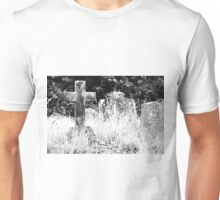 an english graveyard Unisex T-Shirt