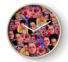 Thorgeous Clock