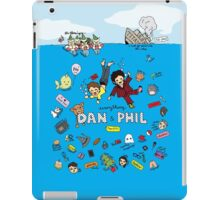 Alpacalyptica: Everything Dan & Phil iPad Case/Skin