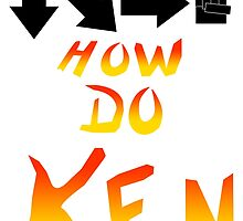How do Ken by BumphGb