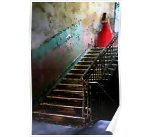 Staircase to the Light 2 Poster