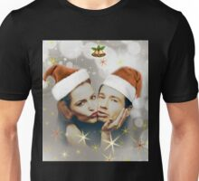 The Schmoopies - Christmas edition Unisex T-Shirt