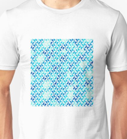 Water Fish: Portion of Sale goes to Clean Water Unisex T-Shirt