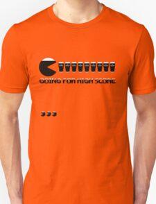 Cool Irish beer Unisex T-Shirt