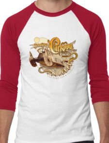 The Great Pit of Carkoon Men's Baseball ¾ T-Shirt