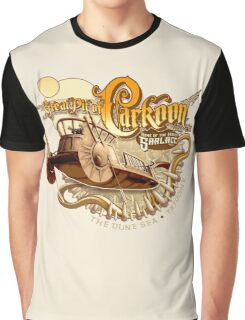 The Great Pit of Carkoon Graphic T-Shirt