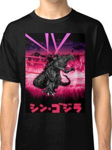 purple Goji Classic T-Shirt