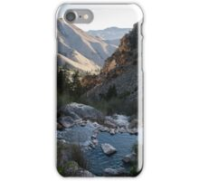 Gold Bug Hot Springs iPhone Case/Skin