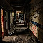 Abandoned Berlin - Pankow  by AbandonedBerlin