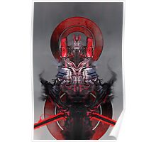 Hachiman, the Divine Protector Poster