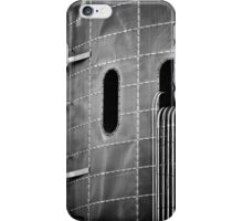 confined spaces iPhone Case/Skin