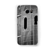 confined spaces Samsung Galaxy Case/Skin