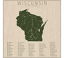 Wisconsin Parks Photographic Print