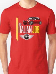 The Italian Job - MINI 2003 T-Shirt