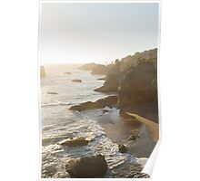 Thunder Rock Cove Poster