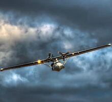 Catalina Flying Boat by © Steve H Clark Photography