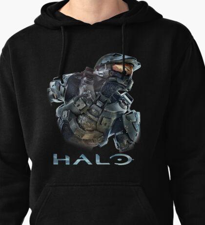 Halo Masterchief Pullover Hoodie
