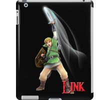 Link - Hyrule Warriors iPad Case/Skin