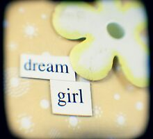 Dream girl by gailgriggs
