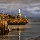 Early Morning At Maryport Harbour by IanWL