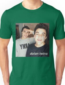 The Dolan Twins Unisex T-Shirt