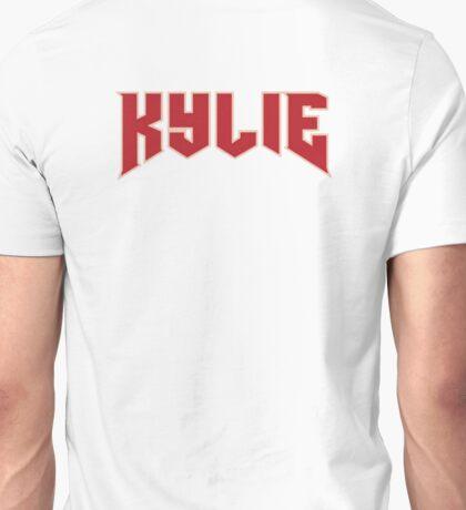 KYLIE Jenner Logo Unisex T-Shirt