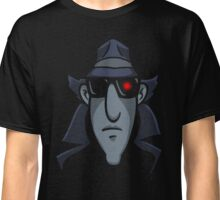The Gadgenator Classic T-Shirt