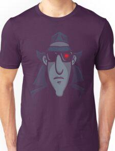 The Gadgenator Unisex T-Shirt