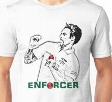 Mitchell Johnson Unisex T-Shirt