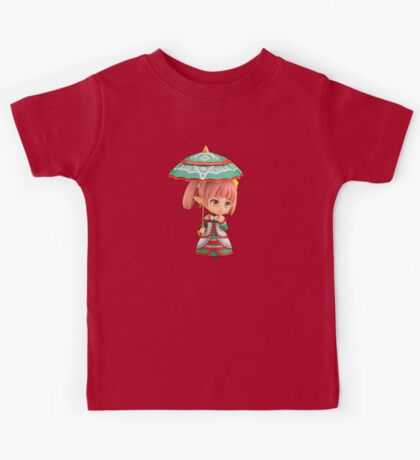 Nendoroid G-rank Receptionist 2 Kids Tee