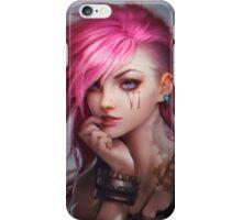 League Of Legends - Vi iPhone Case/Skin